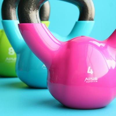 Exercise & Movement Programs