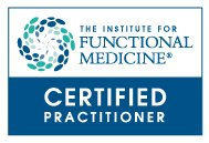 Certified functional medicine practitioner. Amy Beard MD.
